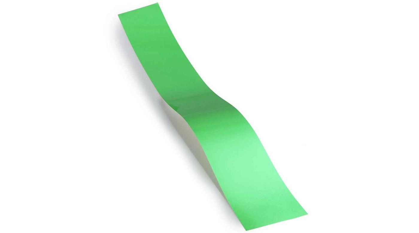 Image for Trim MonoKote Neon Green from HorizonHobby