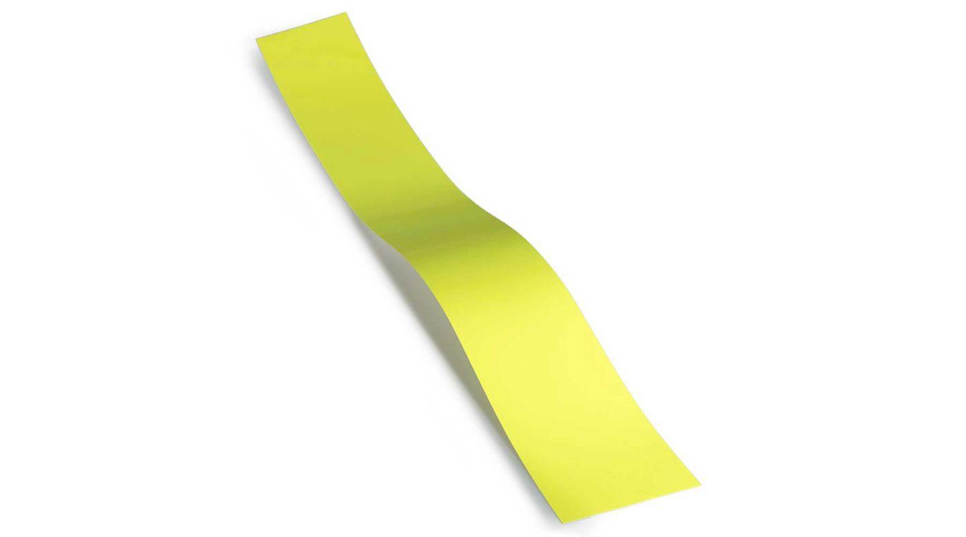Image for Trim MonoKote Neon Yellow from HorizonHobby