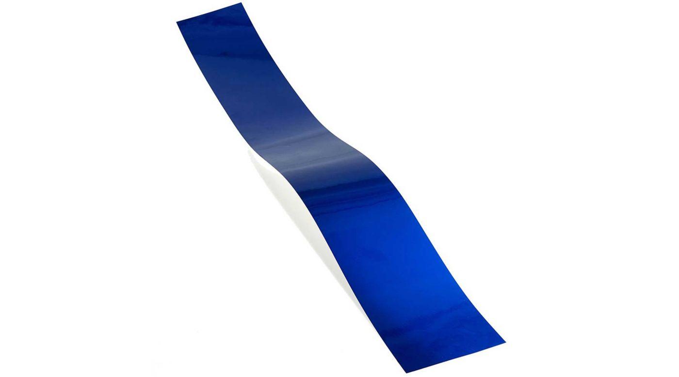 Image for Trim MonoKote Sapphire Blue from HorizonHobby