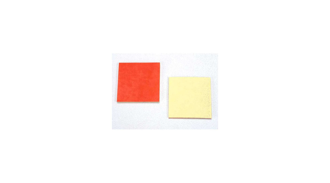 Image for Double Sided Tape 25mmx25mm(2) from HorizonHobby