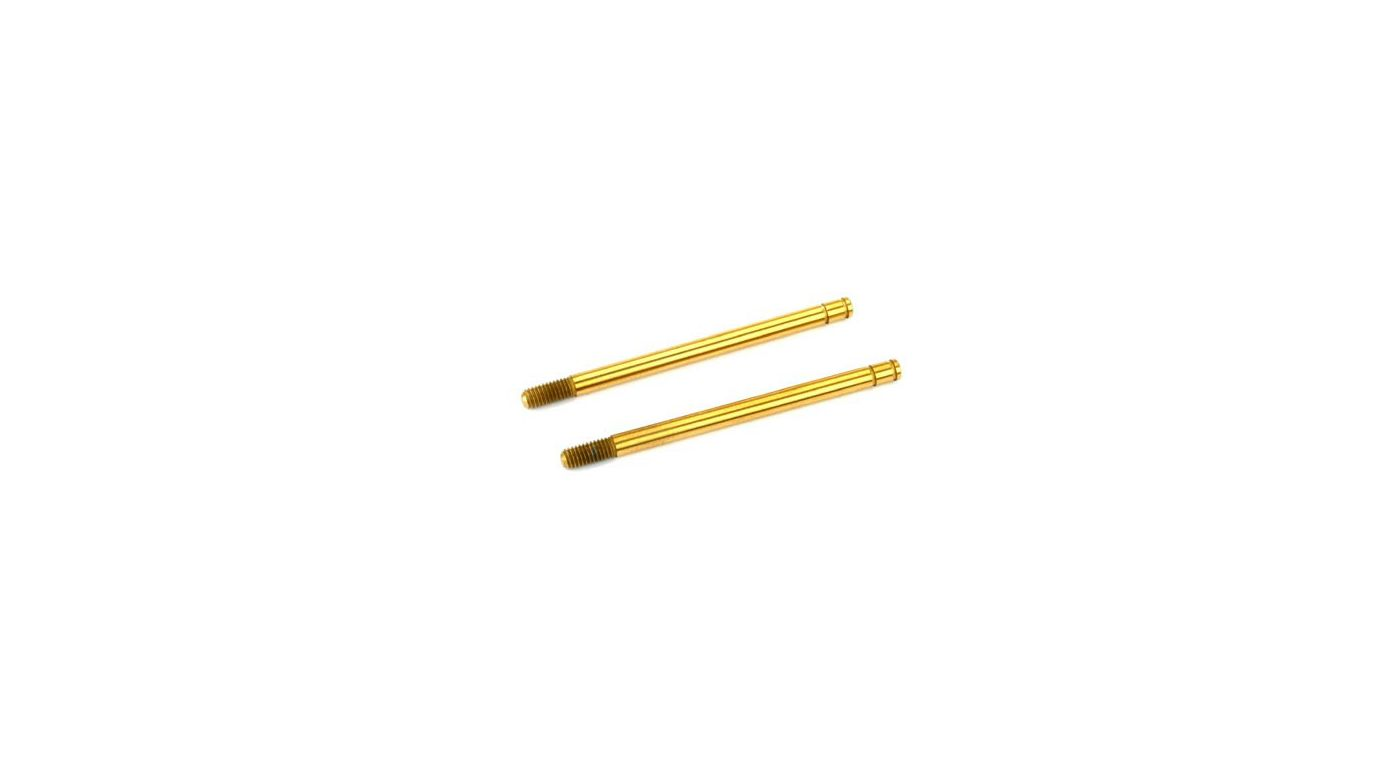 Image for Steel Shock Shafts, Long:TMX.15,2.5,SLH from HorizonHobby