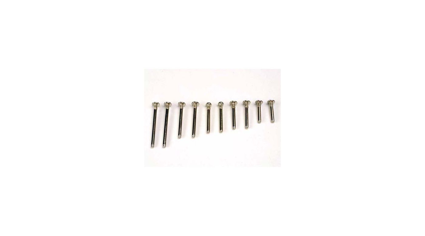 Image for Screw Pin Set:S,R,H,N,NB,NS from HorizonHobby