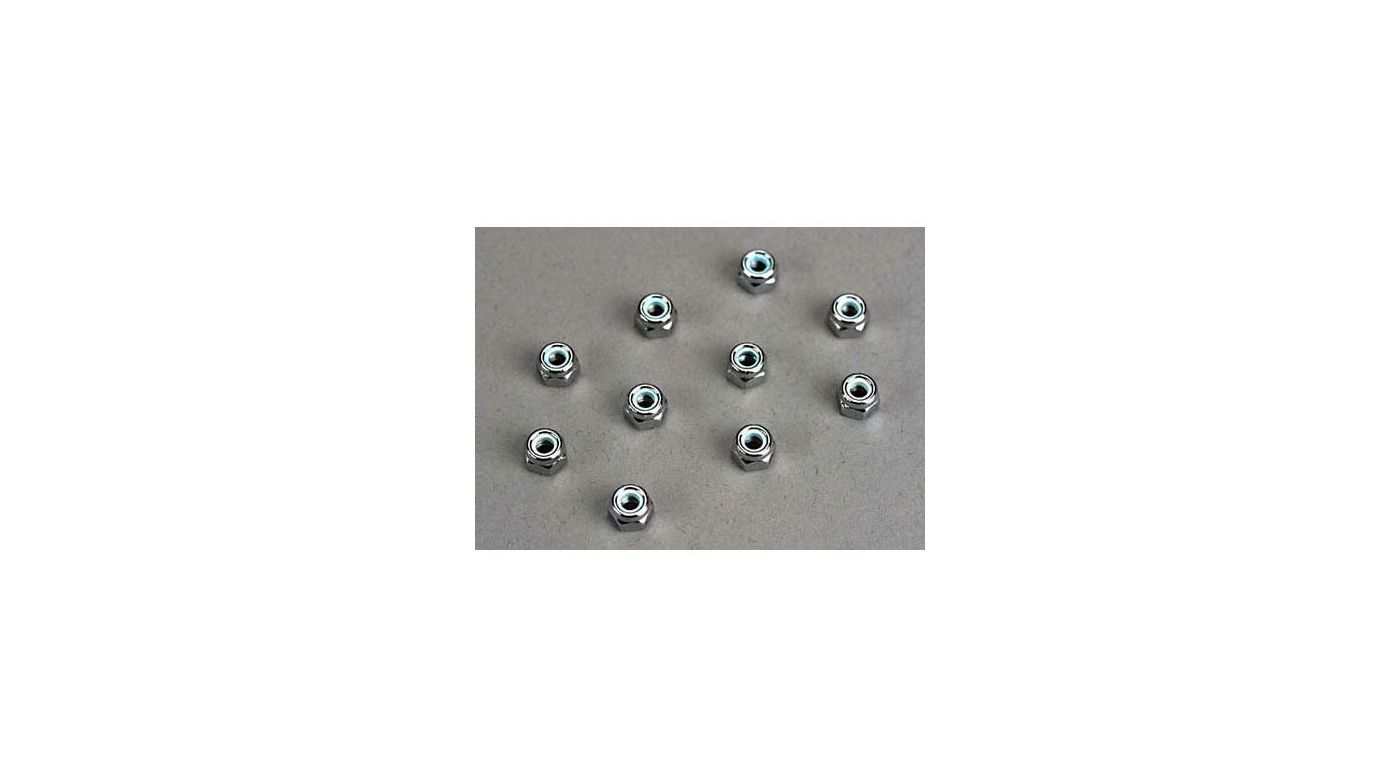 Image for 4mm Nuts:Universal from HorizonHobby