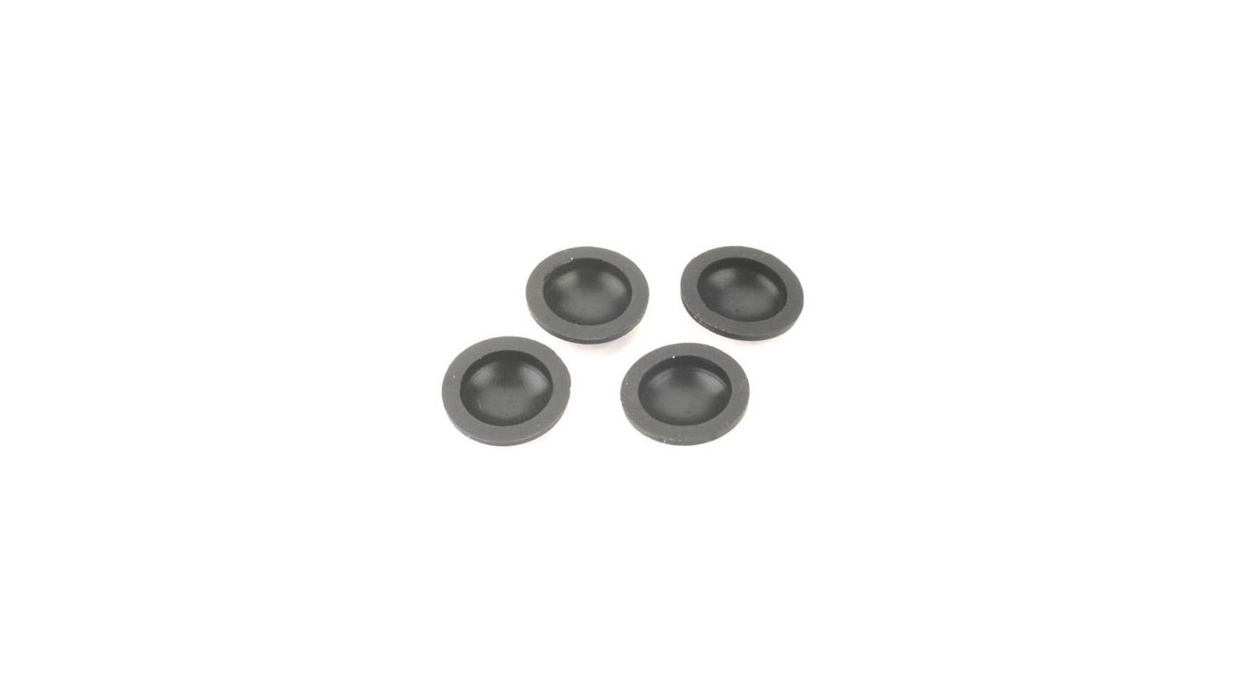 Image for Diaphragm Plastic:Universal from HorizonHobby