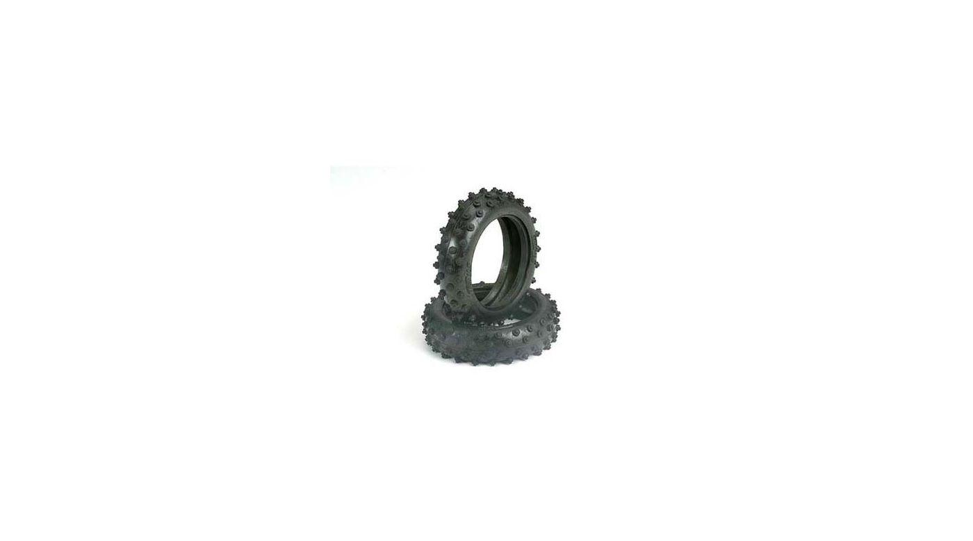 Image for Fr Spike Tires,2.1:B from HorizonHobby