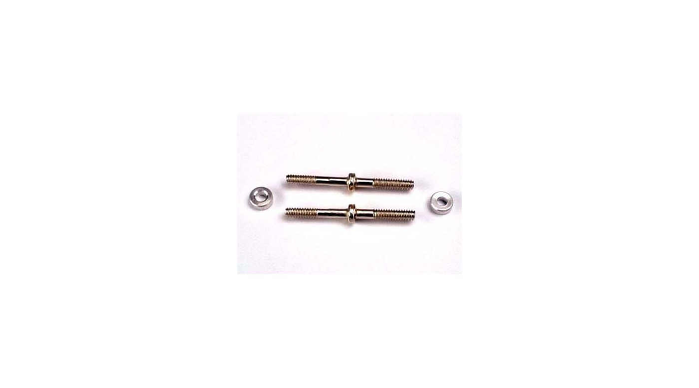 Image for Turnbuckles,36mm w/Spacers:Slash from HorizonHobby