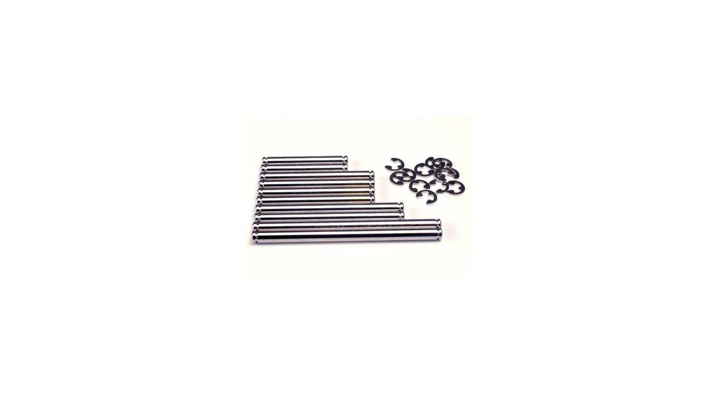 Image for Suspension Pin Set:E,T,N from HorizonHobby