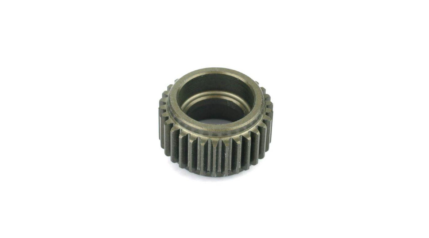 Image for Idler Gear,Mach Aluminum from HorizonHobby