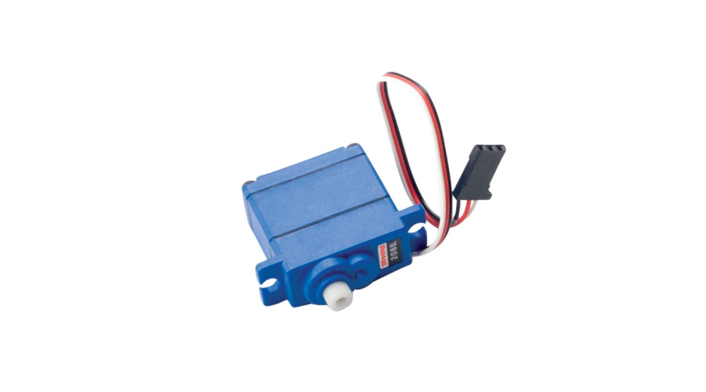 Image for Micro Servo, Waterproof: 1/16 SLH, ERV from HorizonHobby