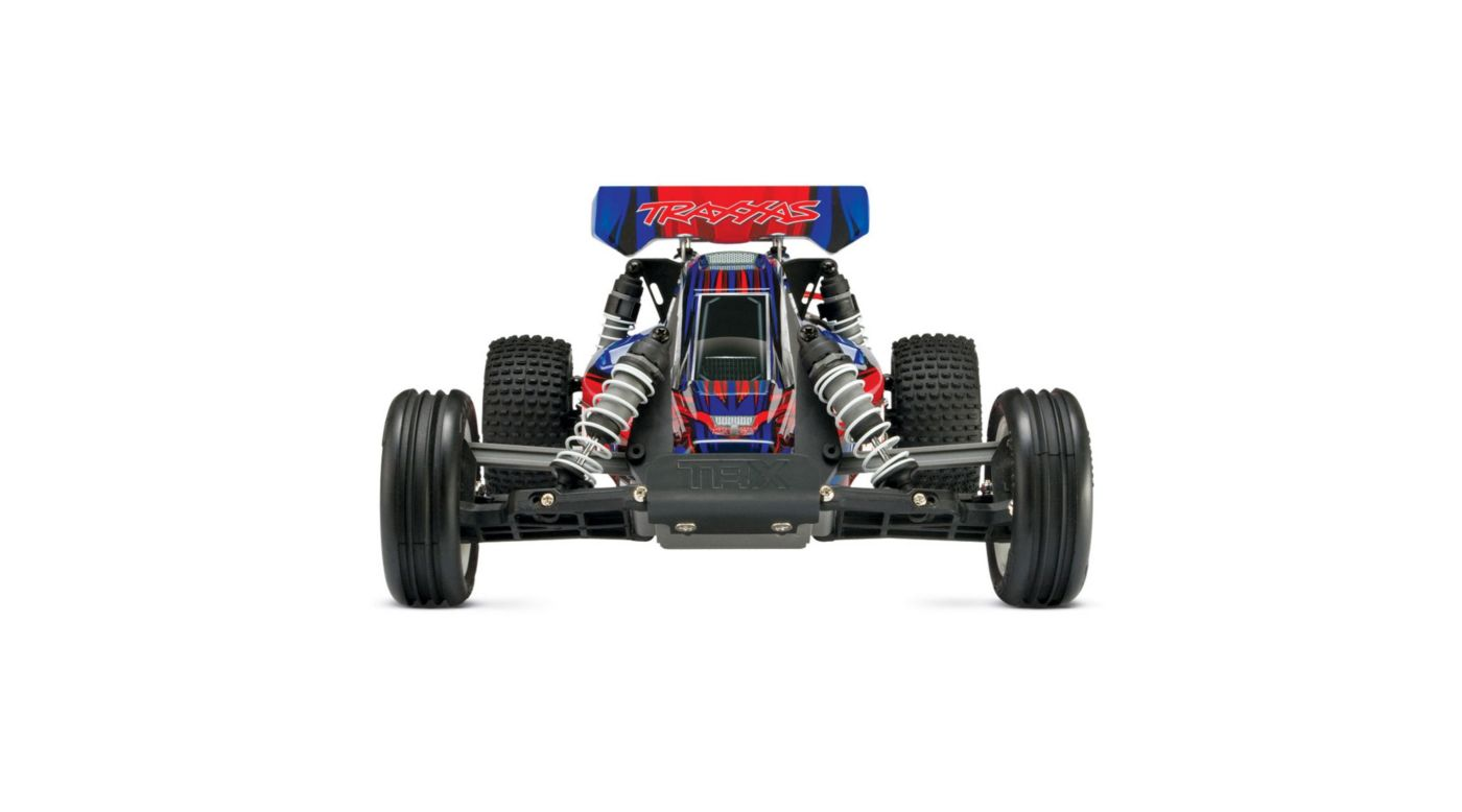 Image for 1/10 Bandit Extreme Buggy, RTR, with TQ 2.4GHz, Blue from HorizonHobby