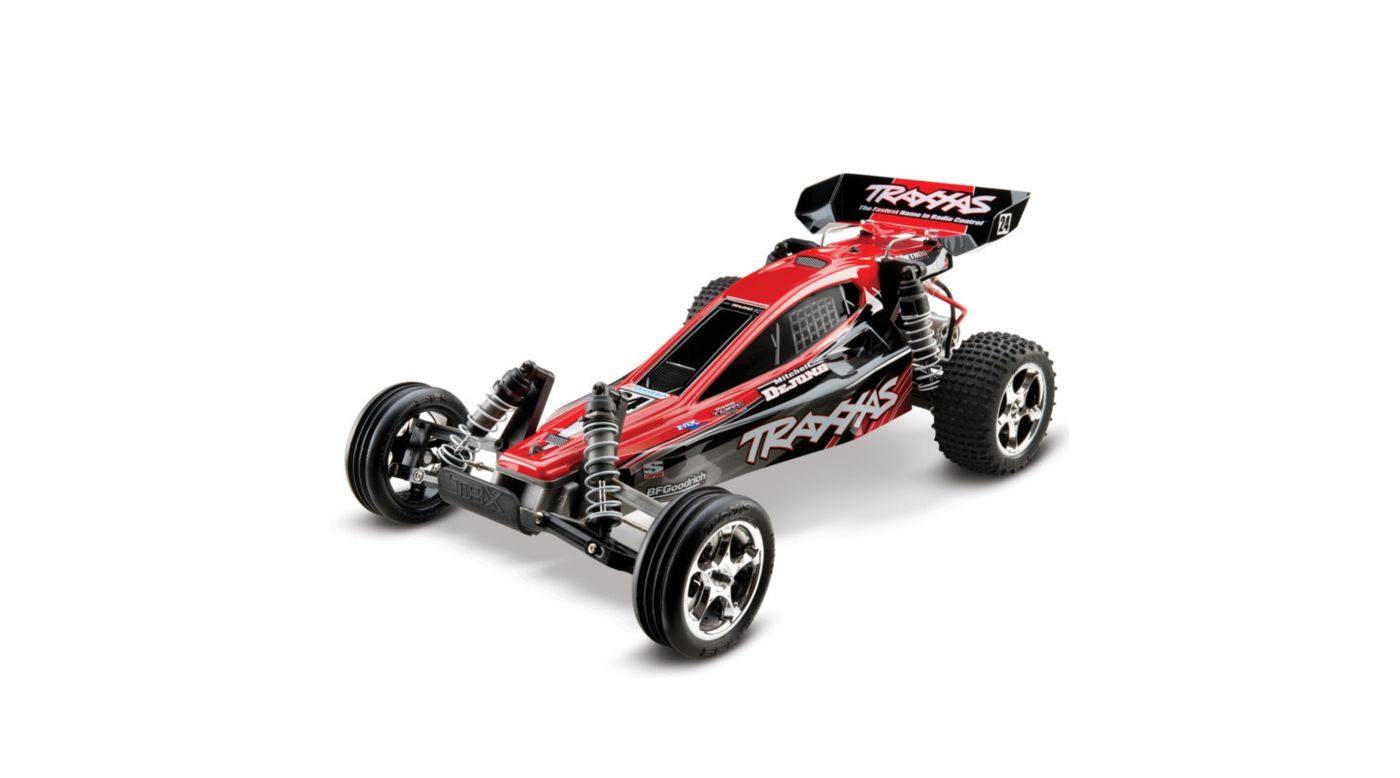 Image for Bandit Extreme Buggy, RTR, w/TQ 2.4GHz, M. DeJong from HorizonHobby