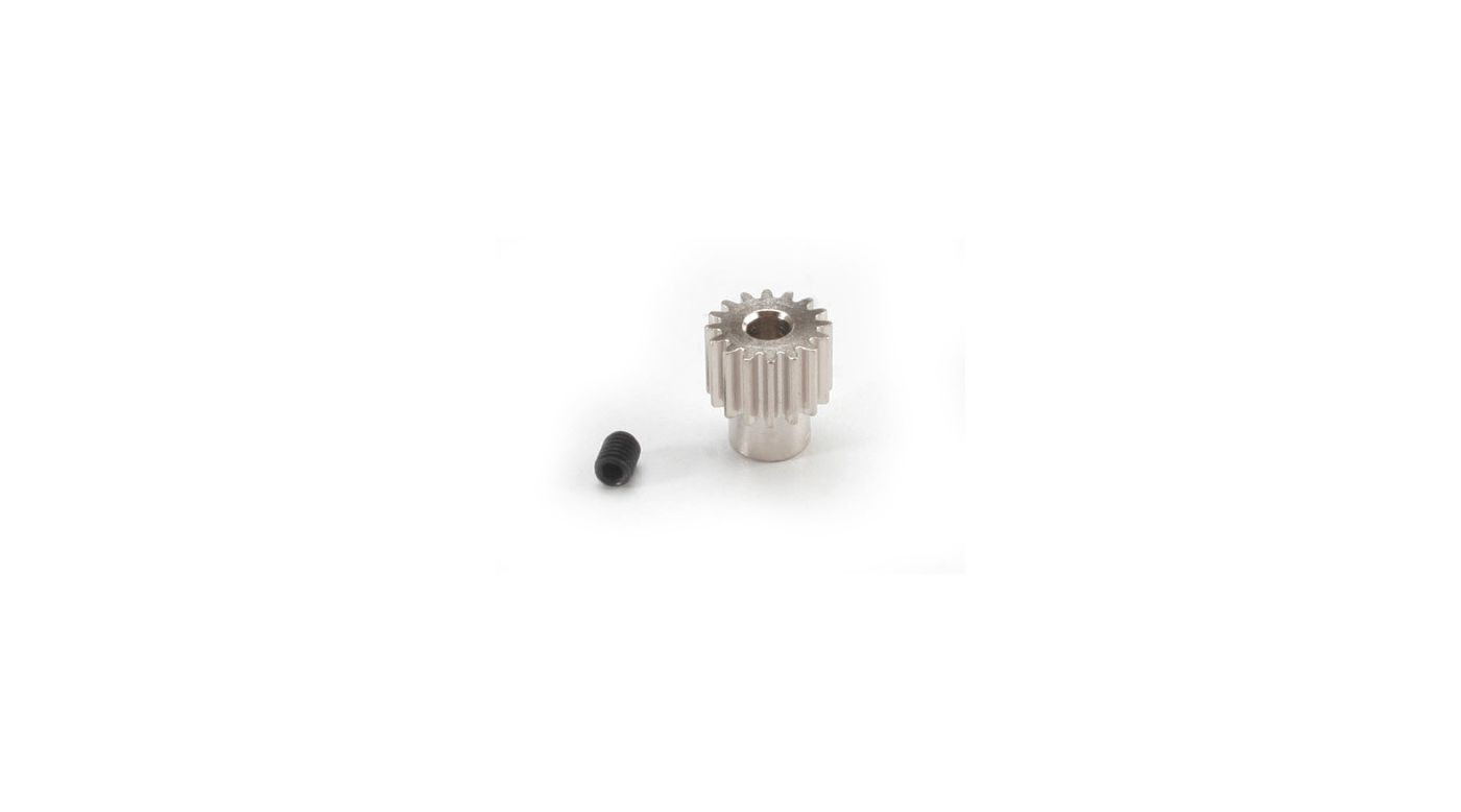 Image for 48P Pinion Gear, 16T: SLH from HorizonHobby