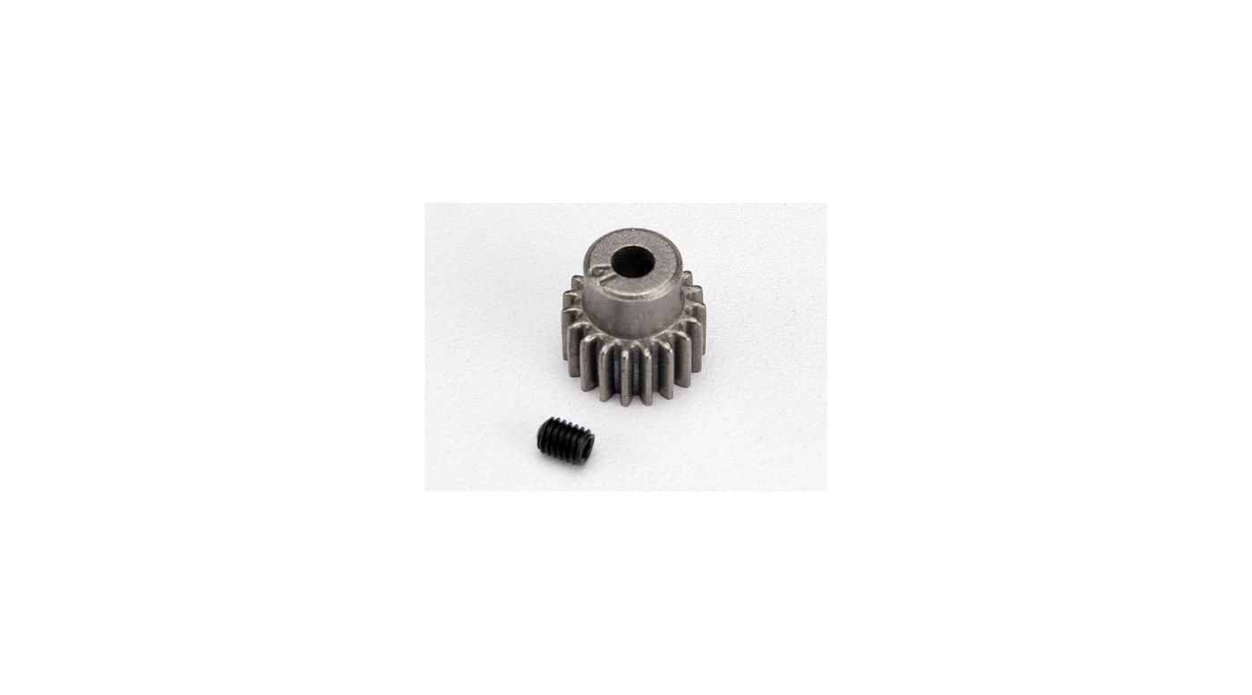 Image for 48P Pinion Gear, 19T: SLH from HorizonHobby
