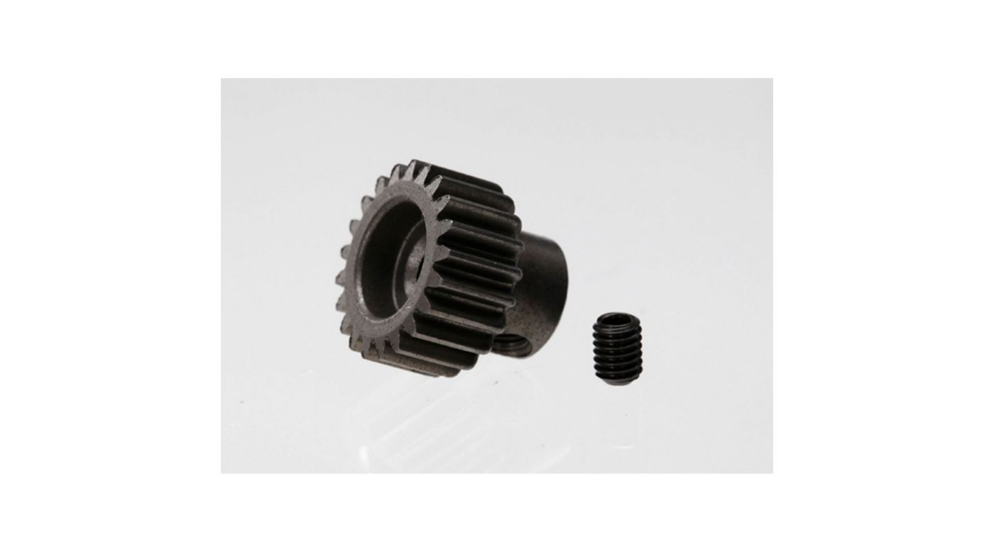 Image for 48P Pinion Gear, 21T from HorizonHobby