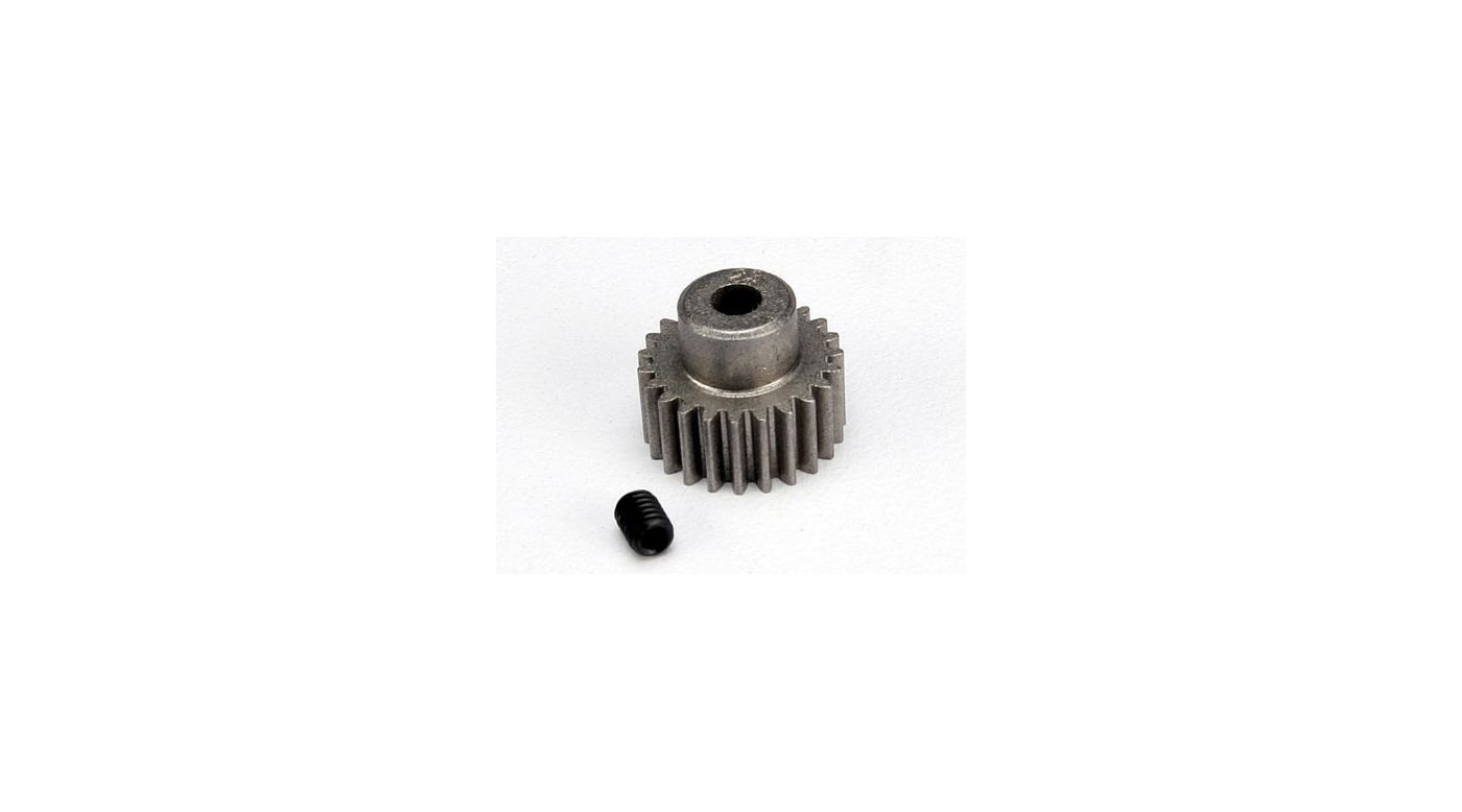 Image for 48P Pinion Gear, 23T:SLH from HorizonHobby