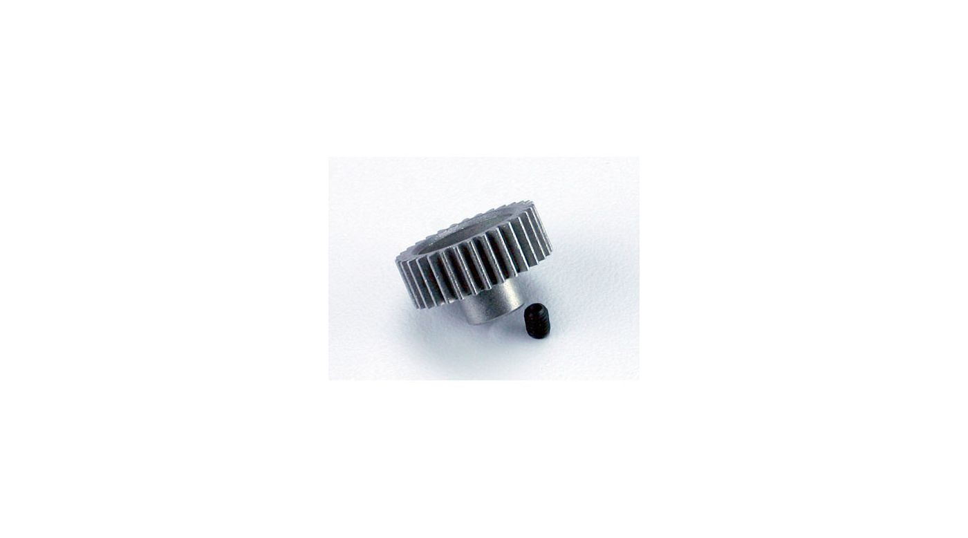 Image for 48P Pinion Gear, 31T: SLH from HorizonHobby