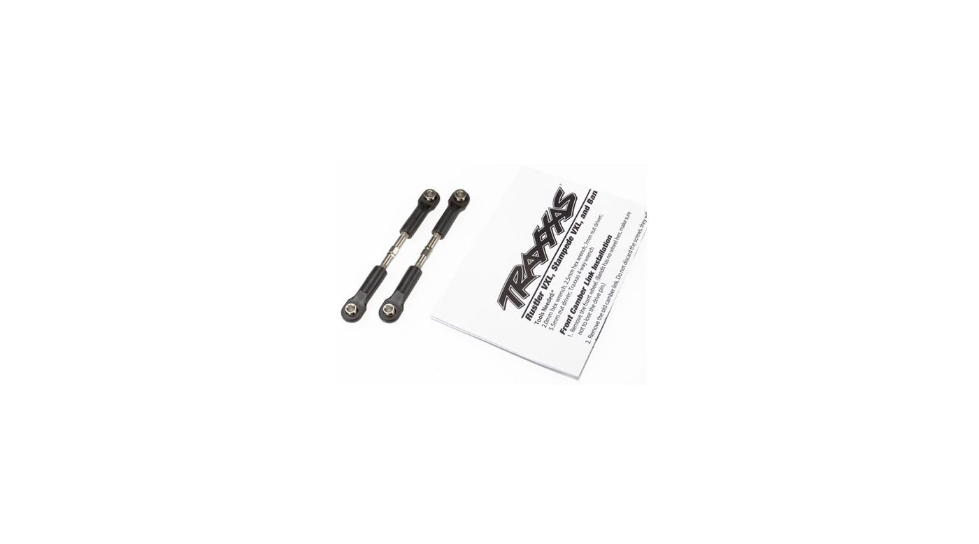 Image for Turnbuckles, Camber Link 36mm,R (2): VXL from HorizonHobby