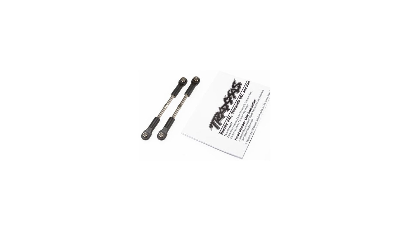 Image for Turnbuckles, Toe Link 55mm (2): VXL from HorizonHobby