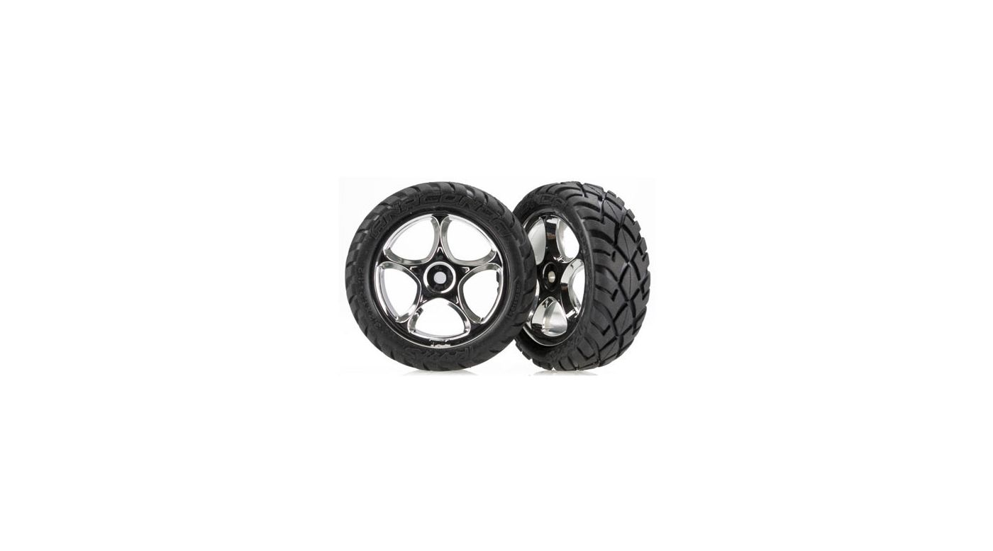 Image for Front Anaconda 2.2 Tire & Wheel: Bandit from HorizonHobby