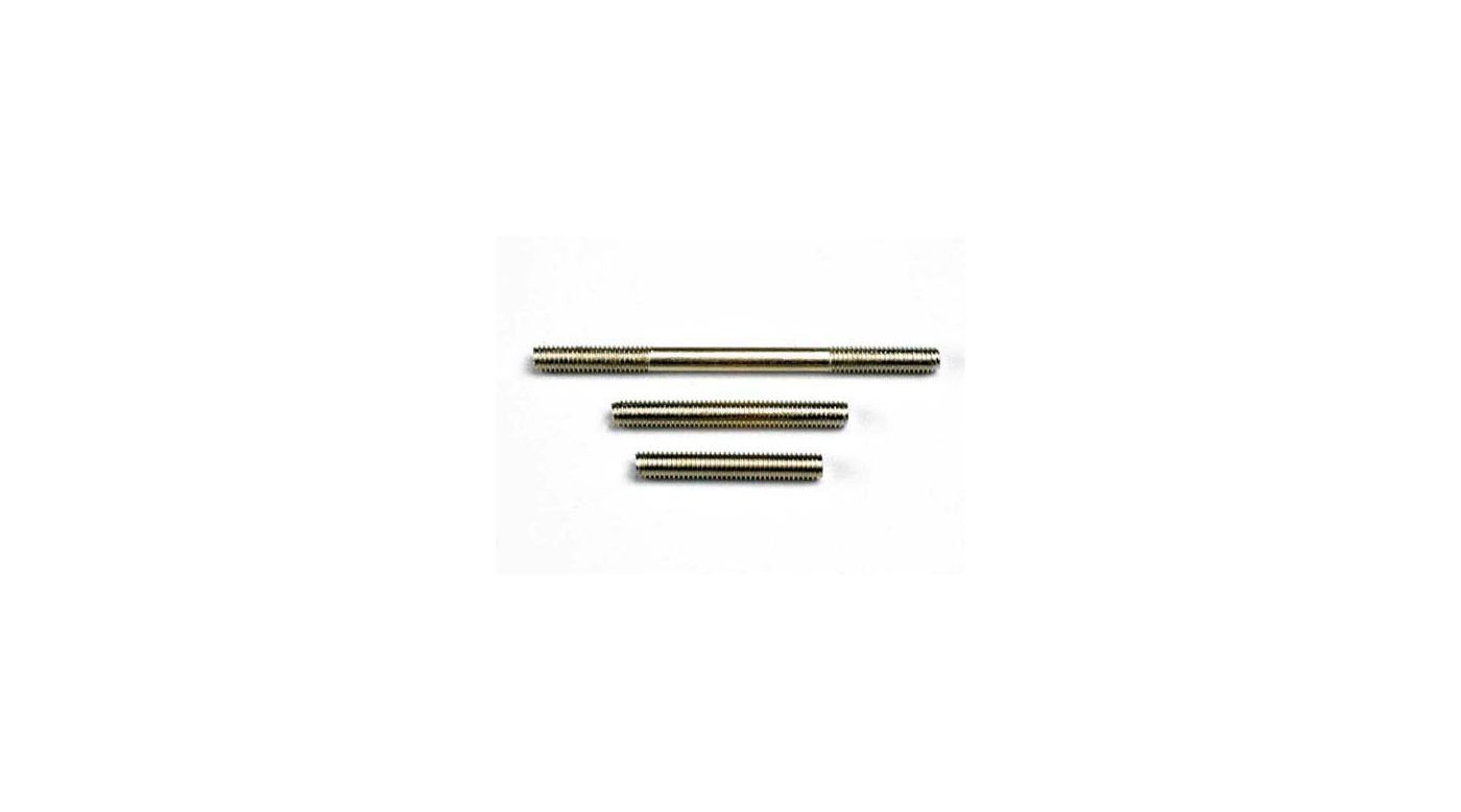 Image for Threaded Rods, 20mm, 25mm, 44mm from HorizonHobby