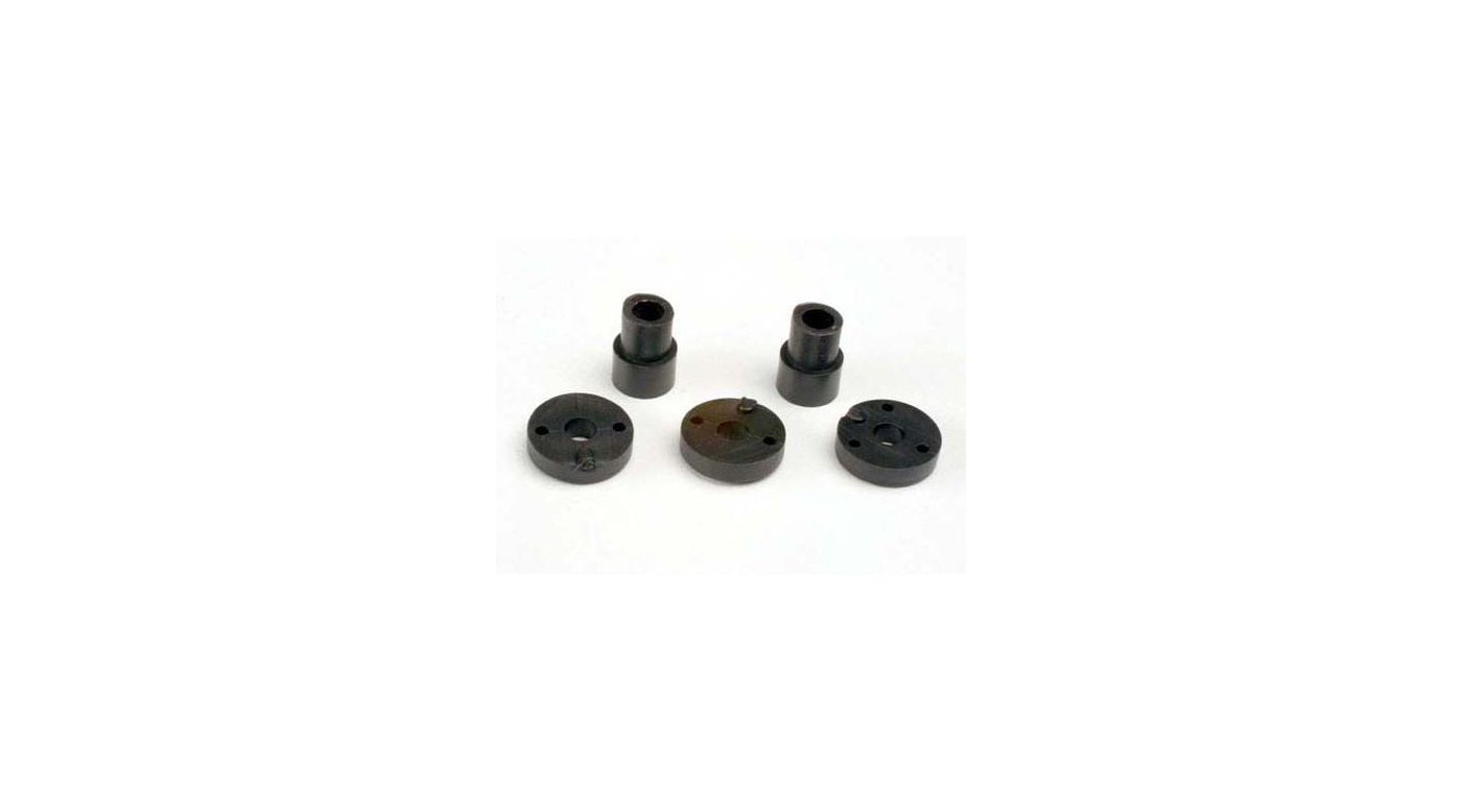 Image for Piston Head Set:Universal,SLH from HorizonHobby