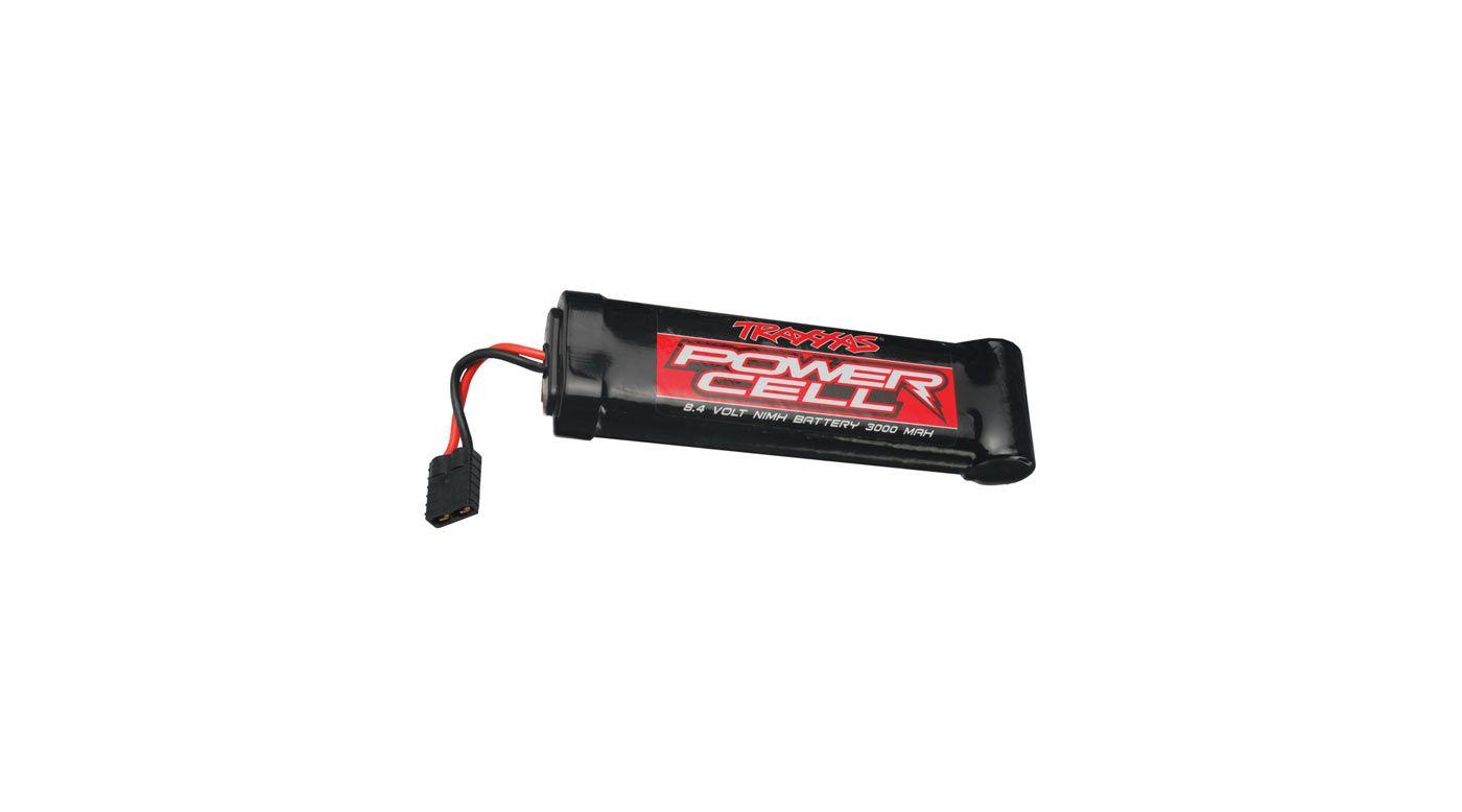 Image for 7-Cell 8.4V 3000mAh NiMH Stick Pack Battery from HorizonHobby