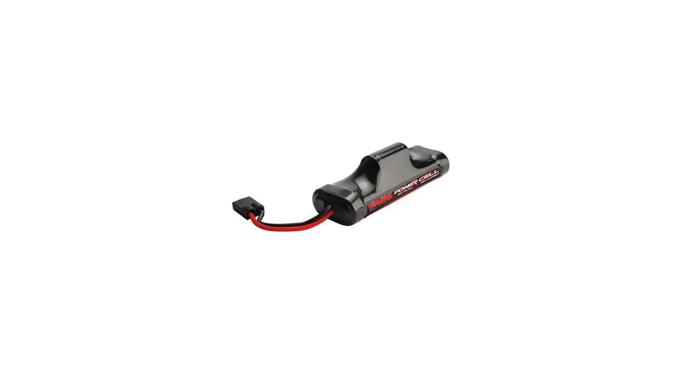 Image for 7-C 8.4V 3000mAh NiMH Hump Pack Battery from HorizonHobby