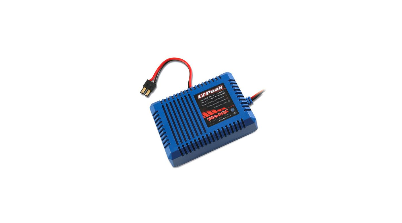 Image for EZ-Peak Charger with Traxxas Connector from HorizonHobby