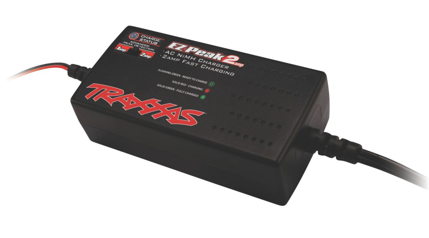 Image for EZ-Peak 2-amp AC Fast Charger from HorizonHobby