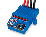 Traxxas - Waterproof XL-5 ESC Low Voltage Detection