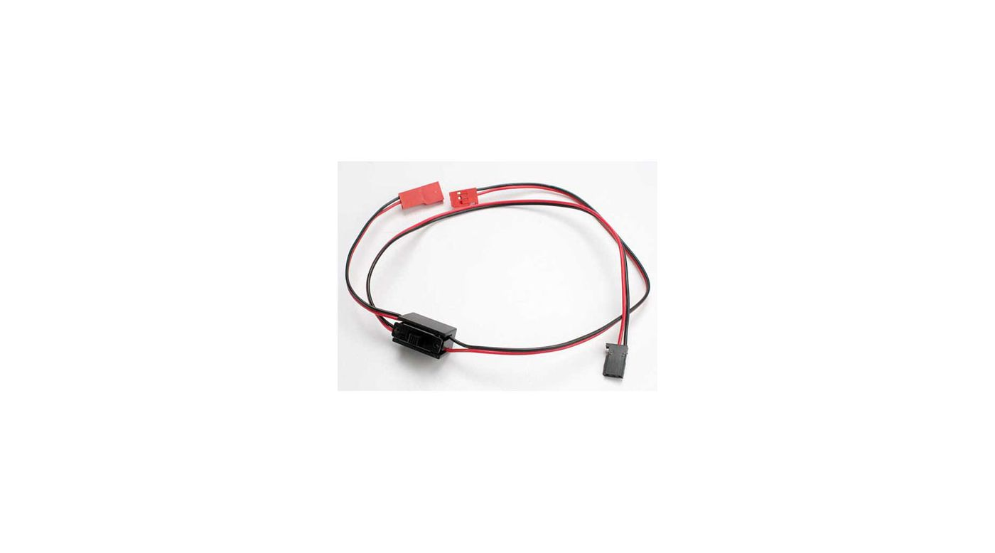 Image for On-Board Radion System Wiring Harness: Jato from HorizonHobby