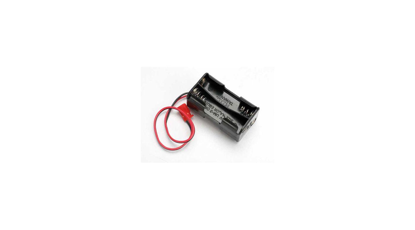 Image for 4-Cell Battery Holder Assembly: Jato,Revo 3.3 from HorizonHobby