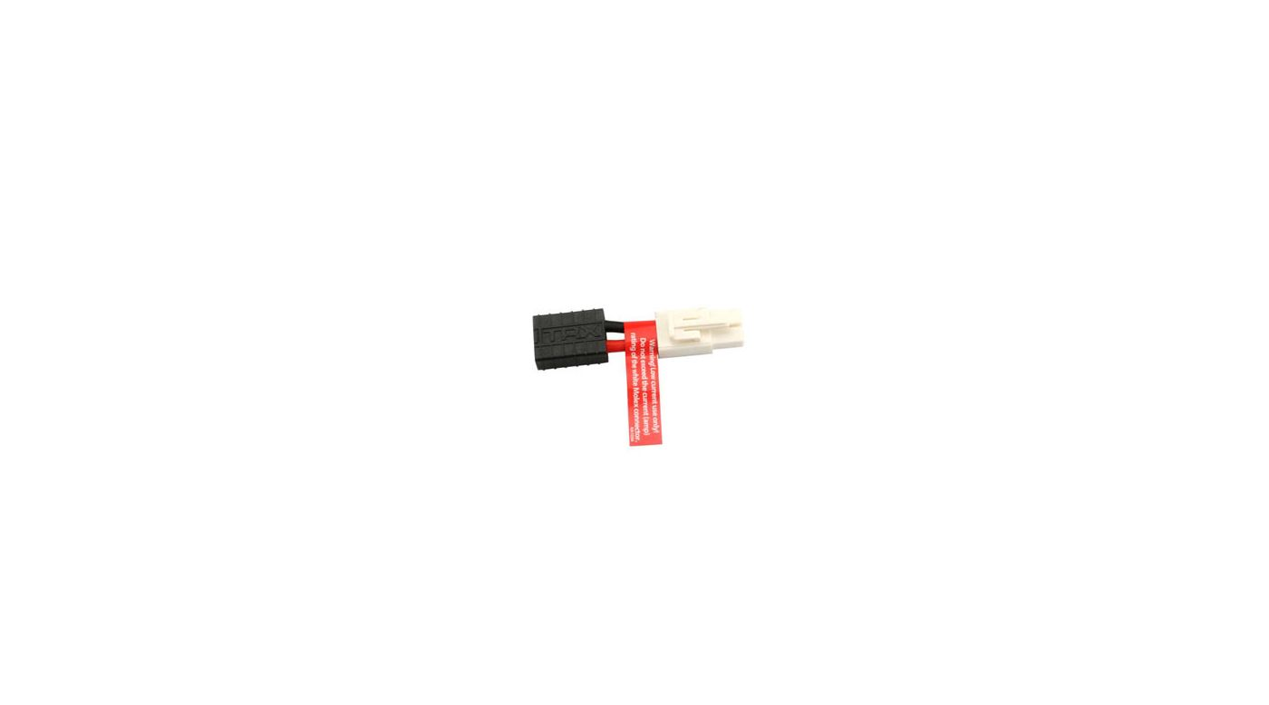 Image for High Current Connector Adapter, female to Standard Molex Male(1) from HorizonHobby