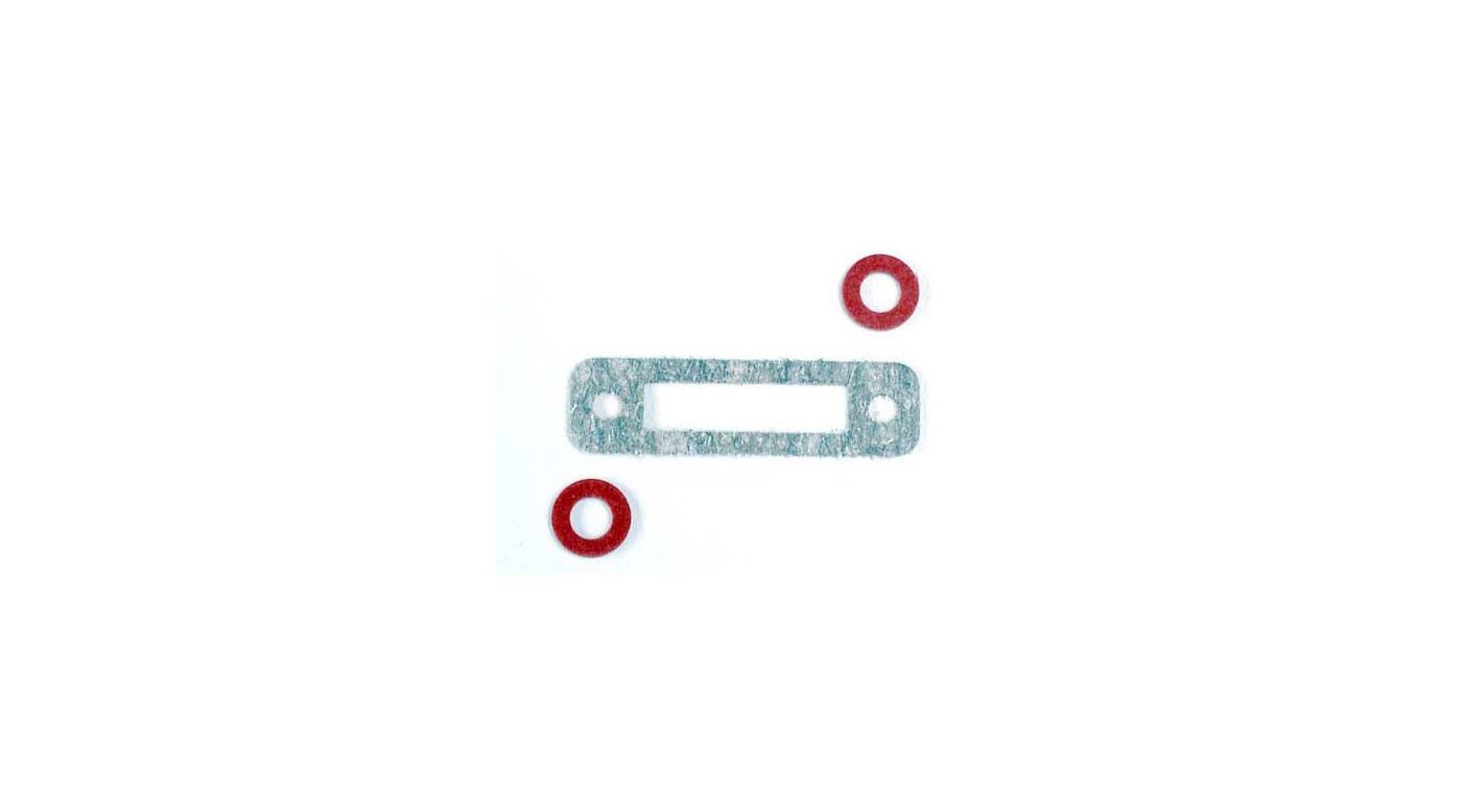 Image for Gasket Header & Fitting:N,NB,NS from HorizonHobby