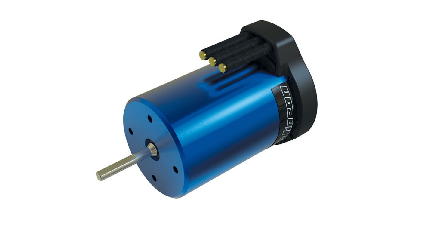 Image for Velineon 3500 Brushless Motor from HorizonHobby