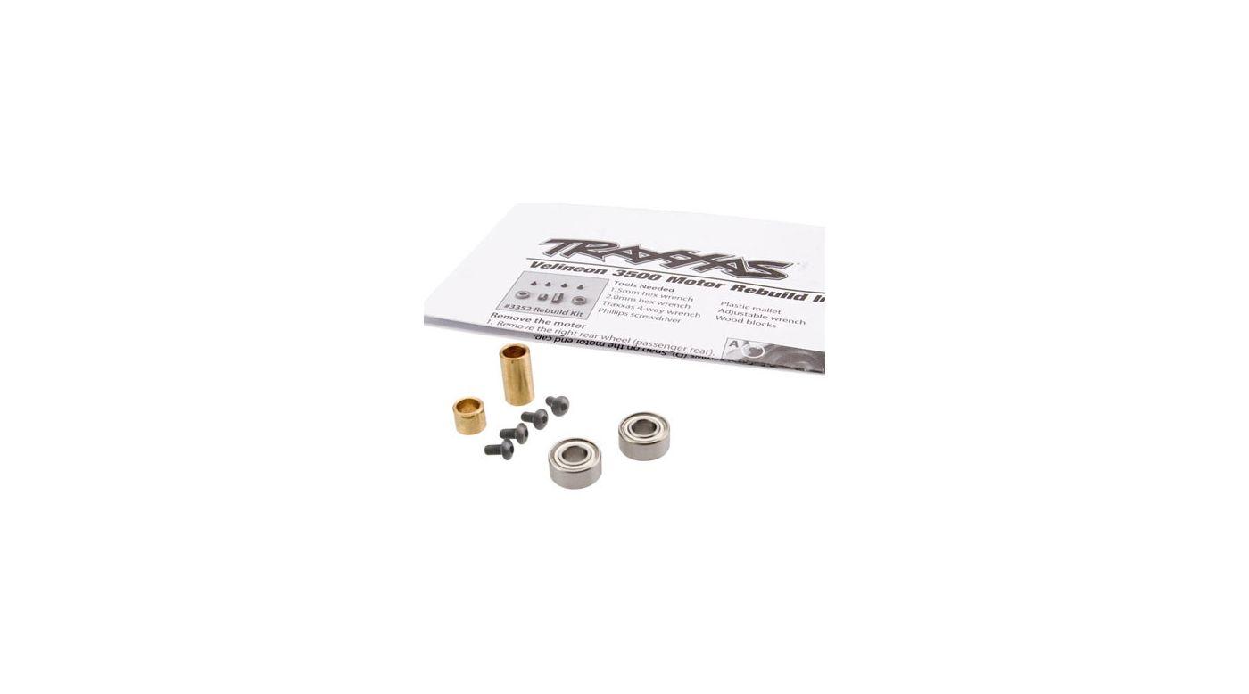 Image for Rebuild Kit, Velineon 3500 from HorizonHobby