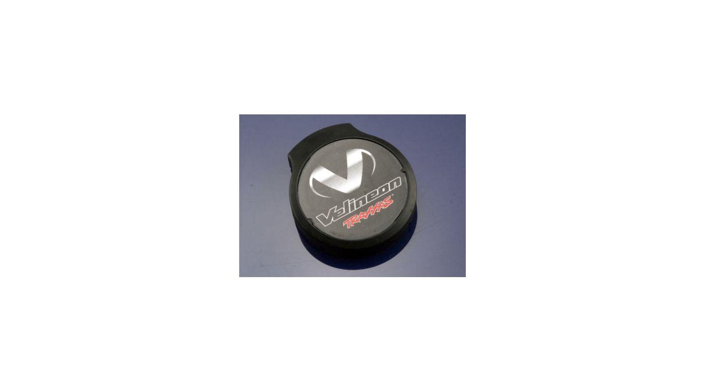 Image for Motor Cover, Endbell:Velineon 3500 from HorizonHobby