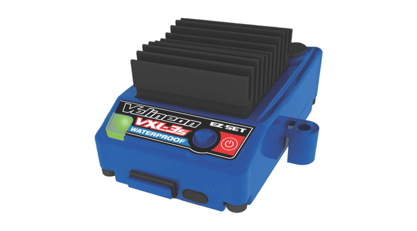 Image for VXL- 3S ESC Waterproof from HorizonHobby