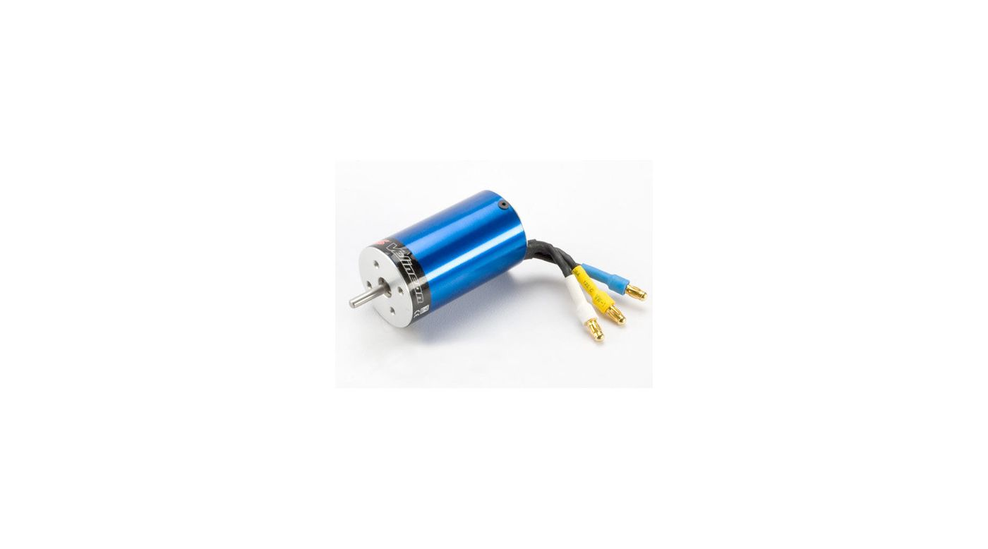 Image for Velineon 380 Brushless Motor: 1/16 SLH, ERV from HorizonHobby