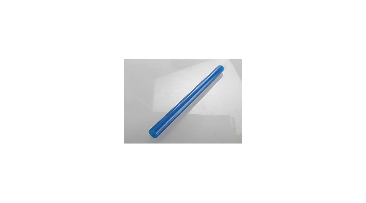Image for Exhaust Tube Silicone,Bl:NST 2.5 from HorizonHobby