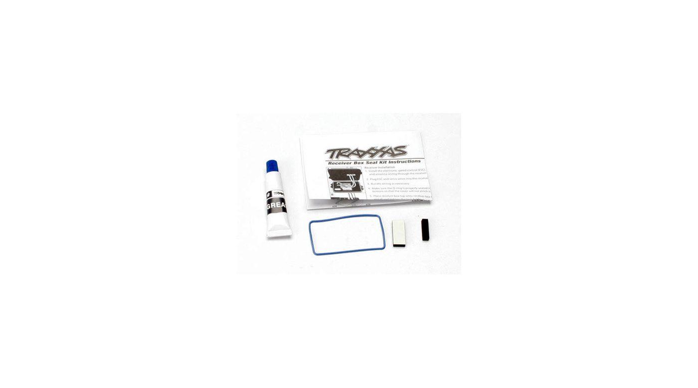 Image for Receiver Box Seal Kit: Rustler, Stampede, Bandit from HorizonHobby