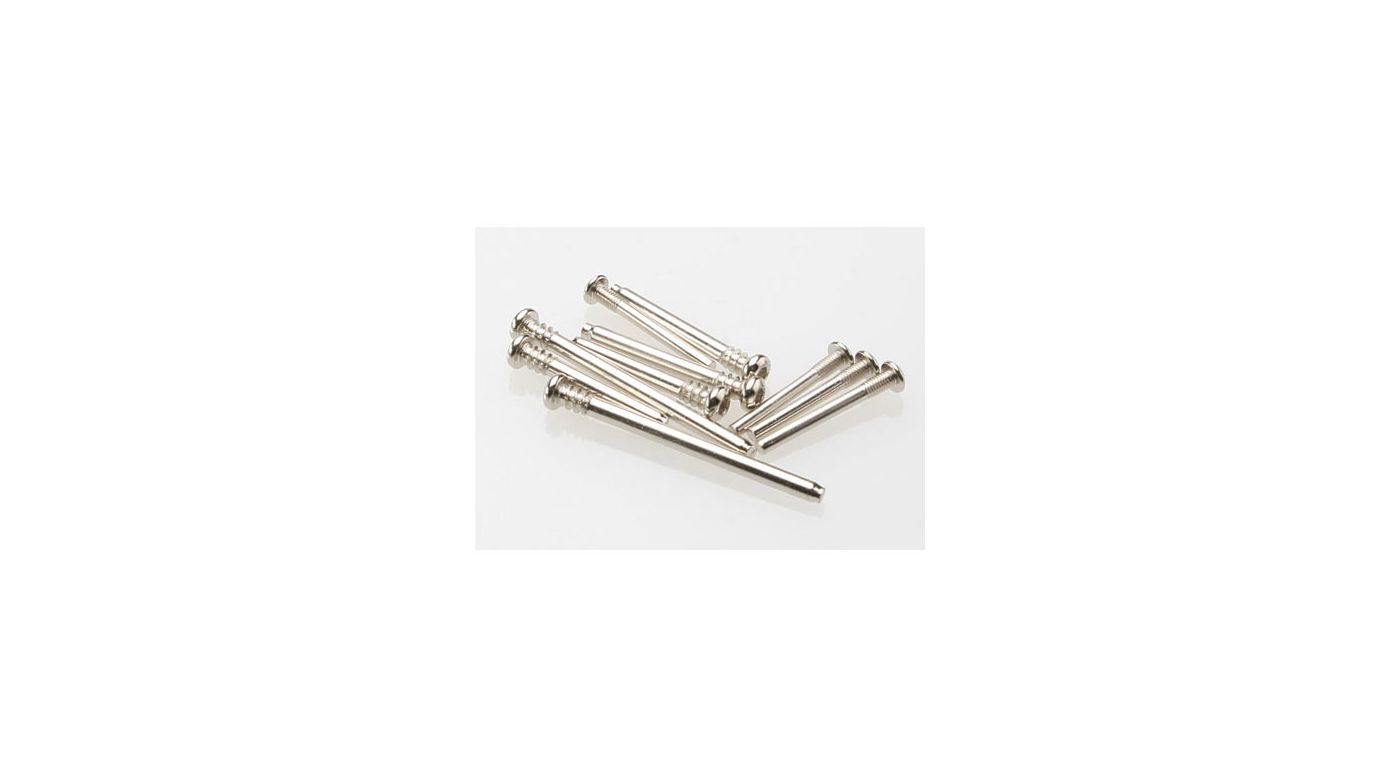 Image for Suspension Screw Pin Set, Steel:VXL,SLH from HorizonHobby