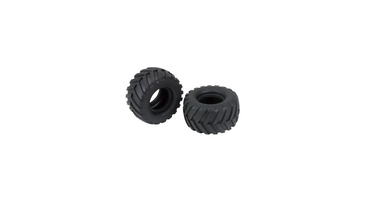 Image for Tires:Stampede,NST from HorizonHobby