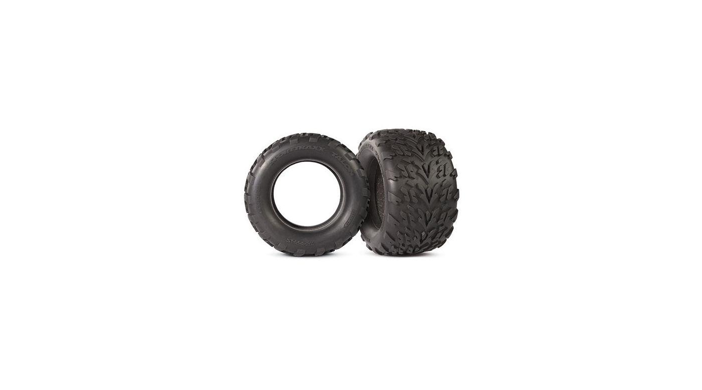 Image for Talon Tires 2.8 w/Foam: Rustler, Stampede from HorizonHobby