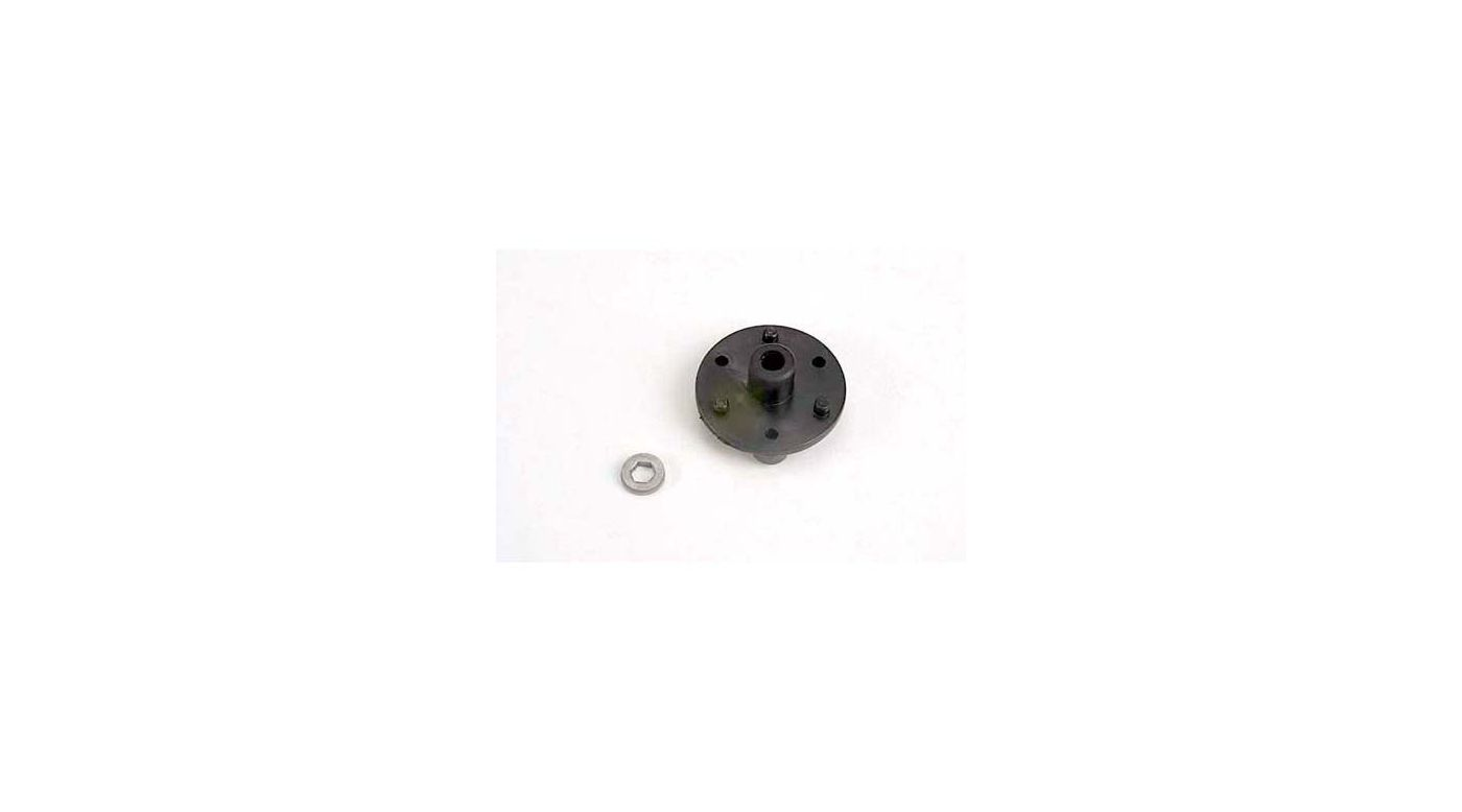 Image for Spur Gear Adapter:S,R,BA from HorizonHobby