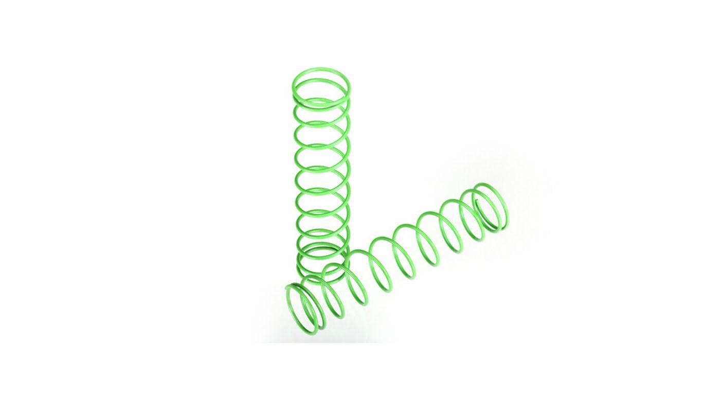 Image for Rear Springs, Green (2): Monster Jam from HorizonHobby