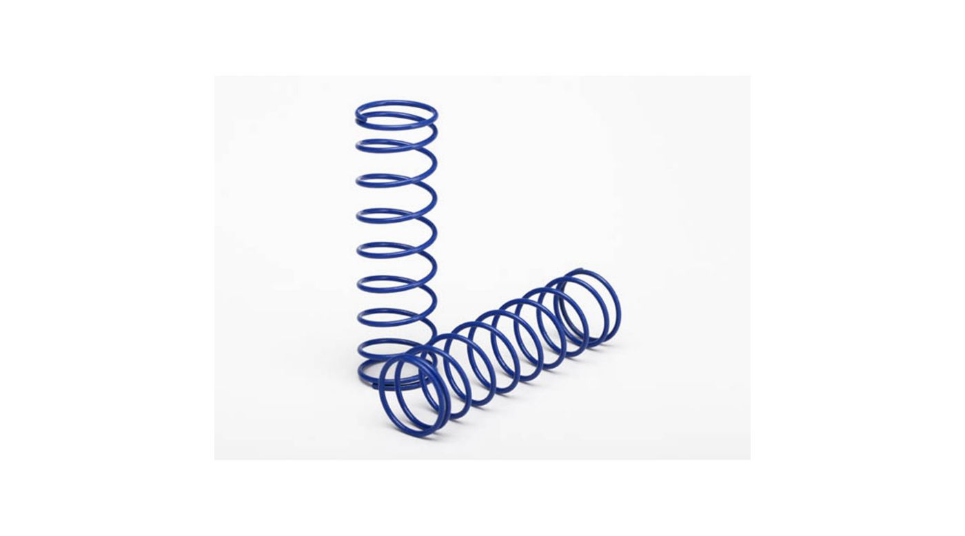 Image for Rear Springs, Blue (2): Son-Uva Digger from HorizonHobby