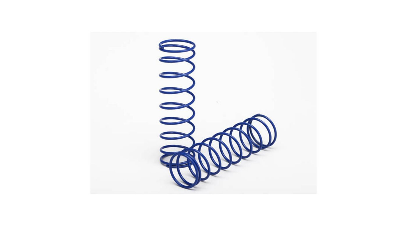 Image for Front Springs, Blue (2): Son-Uva Digger from HorizonHobby