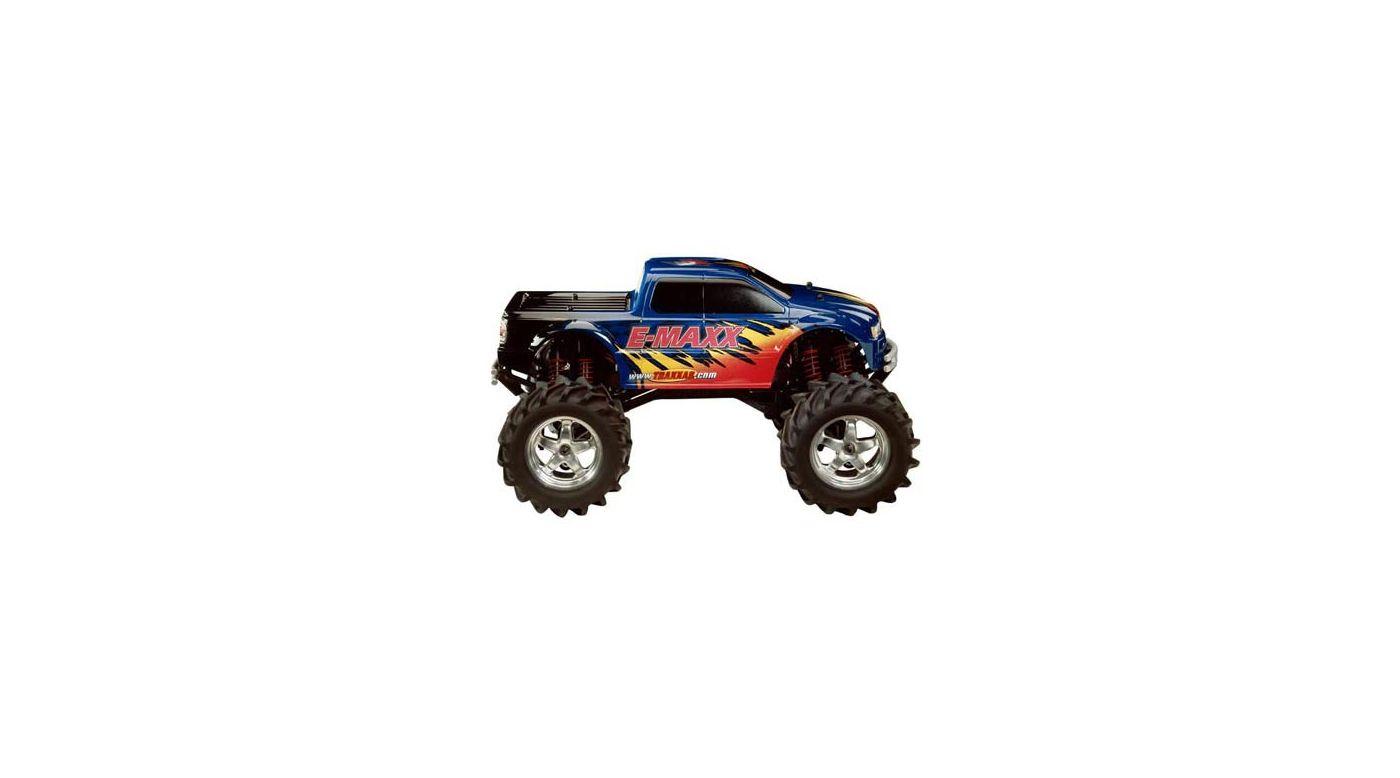 Image for E-Maxx Monster Truck RTR from HorizonHobby
