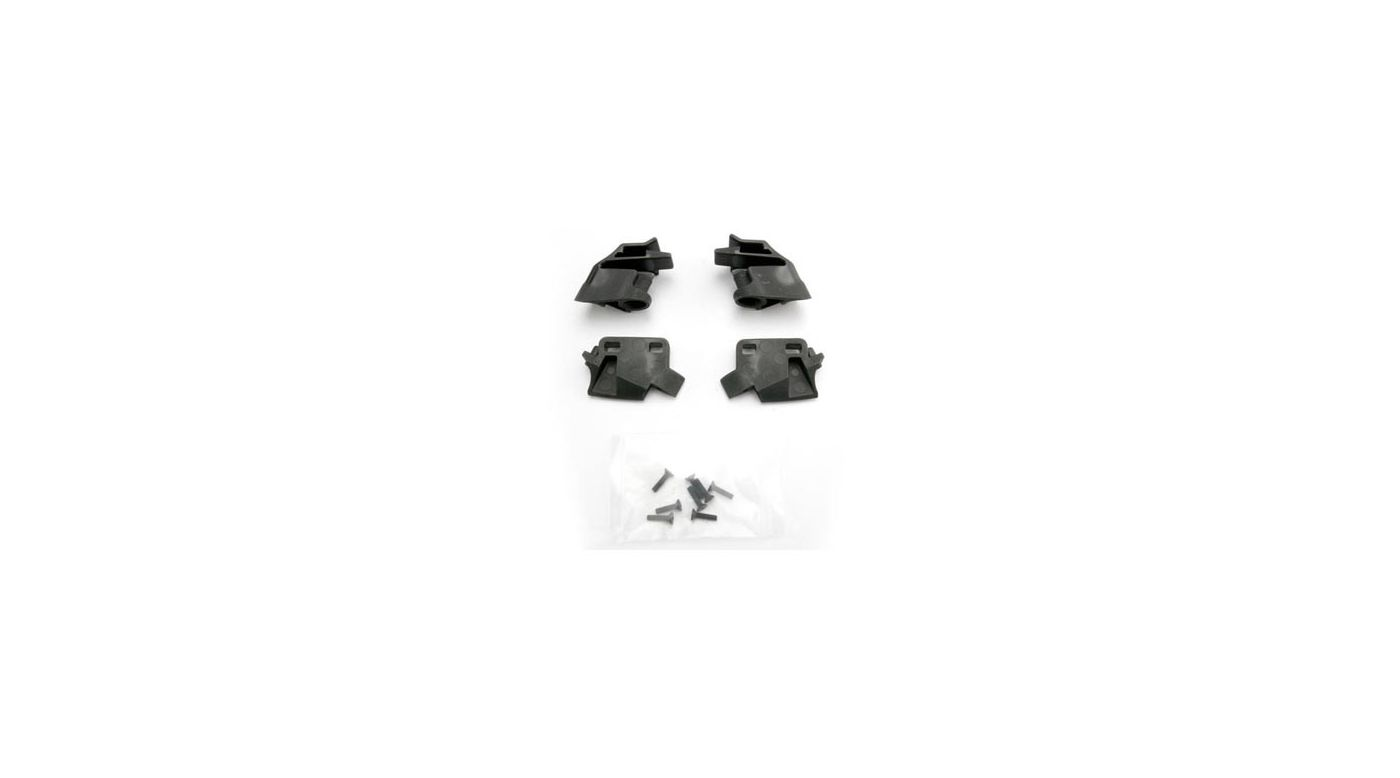 Image for Retainer Battery Hold Downs (4): EMX from HorizonHobby